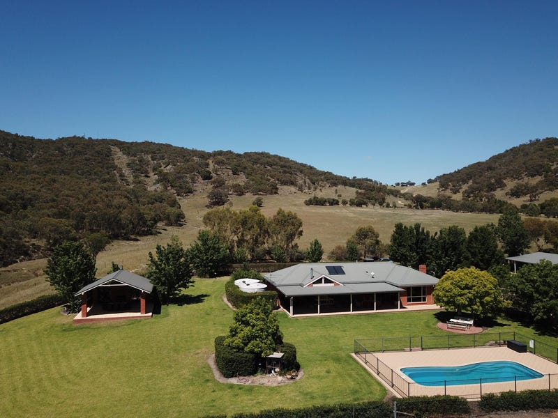 665 Big Springs Road, Wagga Wagga, NSW 2650