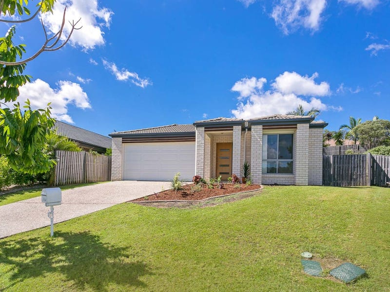 20  Faraday Crescent, Pacific Pines, Qld 4211