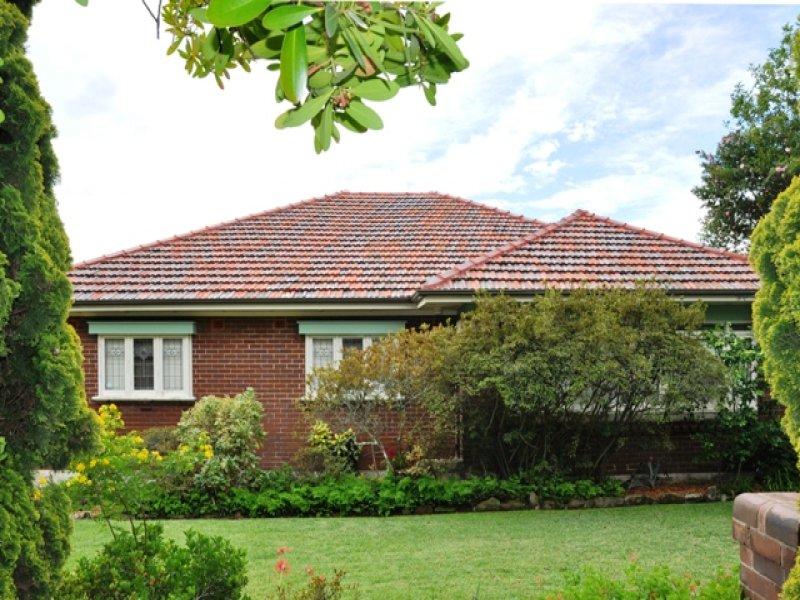 34 Marjorie Street, Roseville, NSW 2069