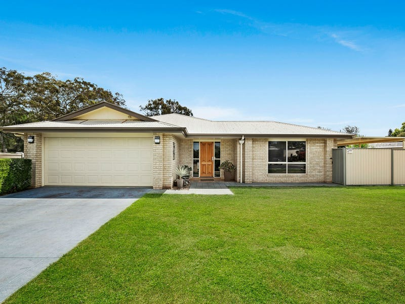 2 Jonathan Street, Highfields, Qld 4352