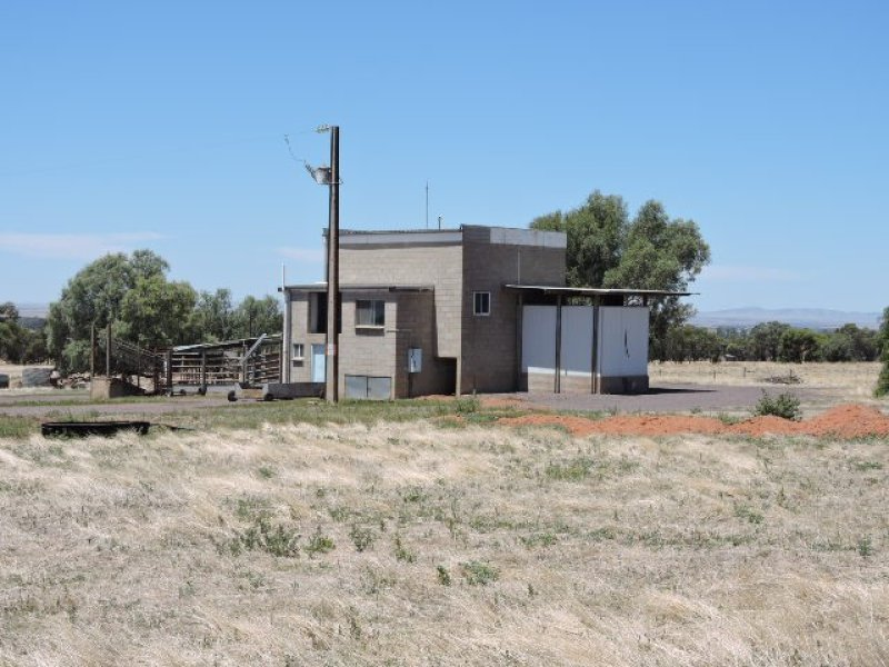 Lot 284, Main North Road, Wilmington, SA 5485