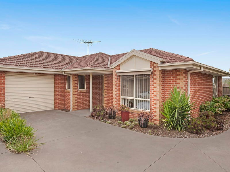 Unit 12, 31 Broadhurst Street, Kilmore, Vic 3764