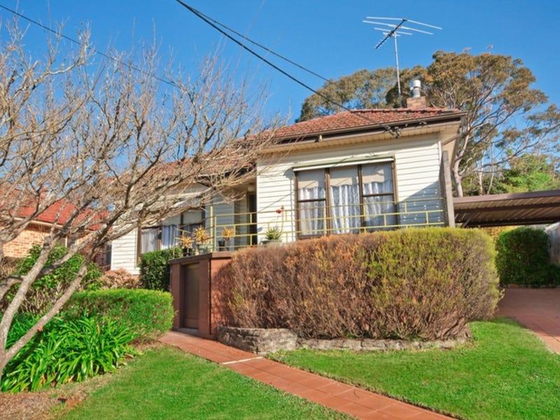 128 Burdett Street, Wahroonga, NSW 2076