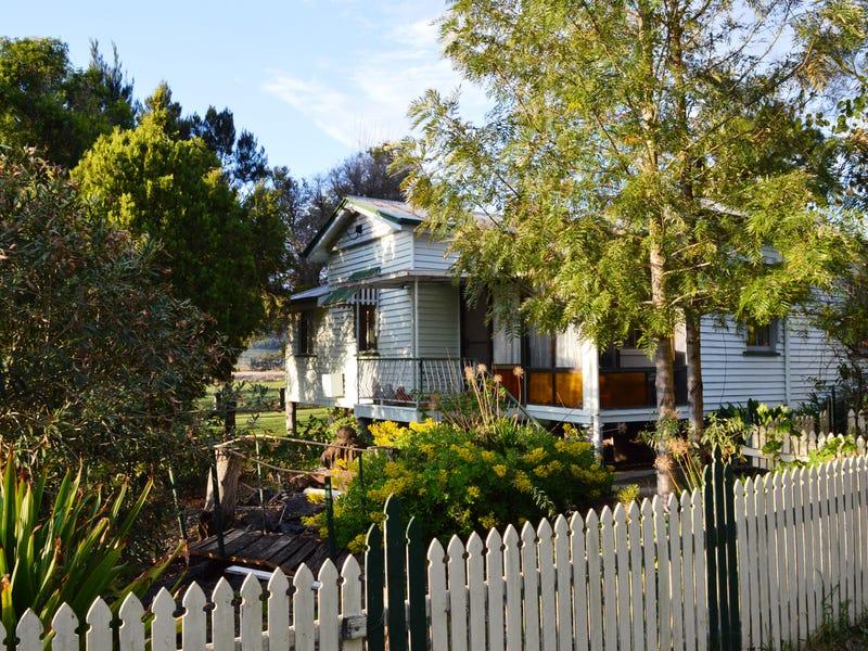 543 Yangan-Killarney Road, Emu Vale, Qld 4371