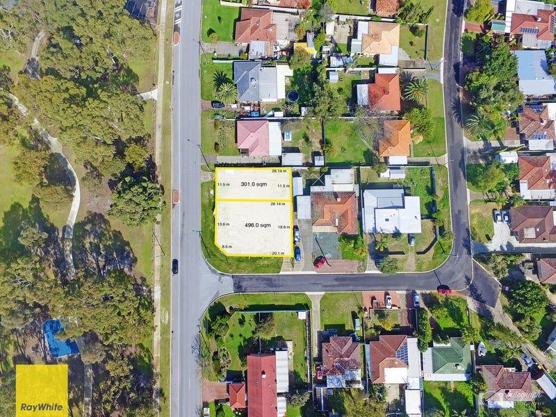 Lot 1 & 2 of 2 Tempany Way, Koondoola, WA 6064