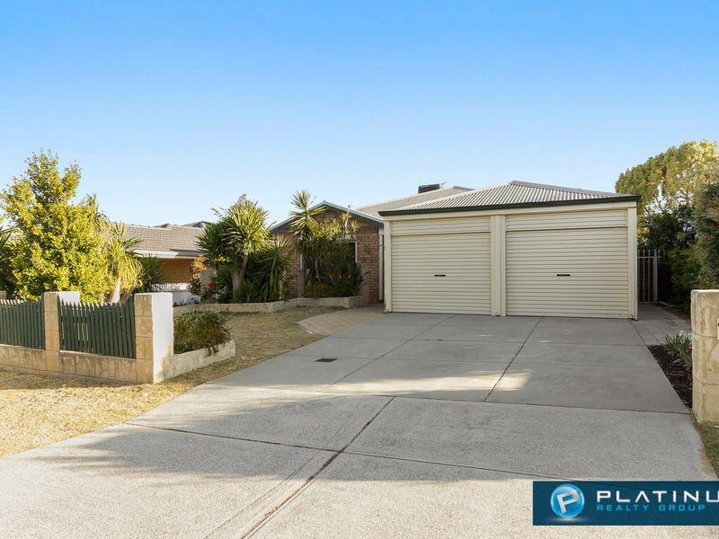 23 Attwood  Place, Clarkson, WA 6030