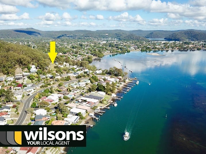 33 Bay View Crescent, Blackwall, NSW 2256