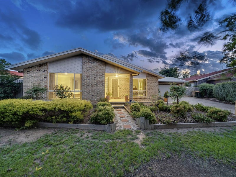 3 Knoll Place, Palmerston, ACT 2913