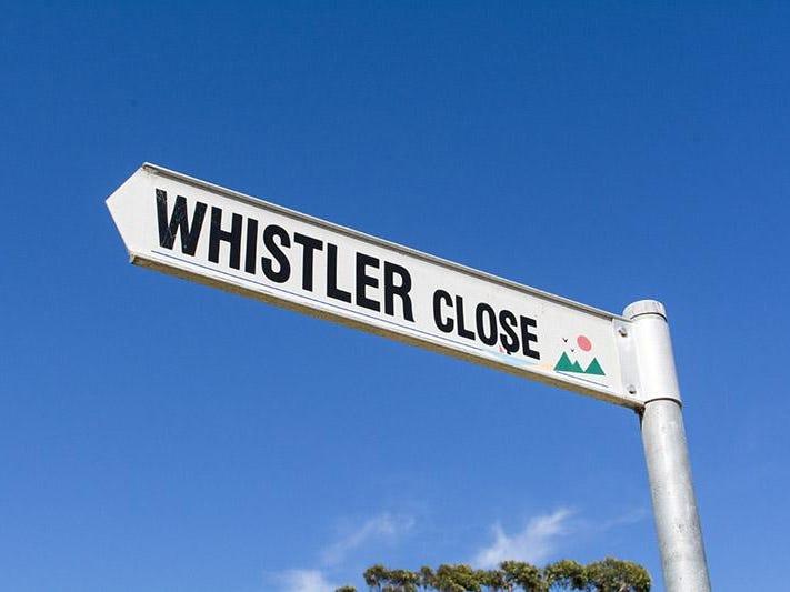 18 Whistler  Close, Mirador, NSW 2548
