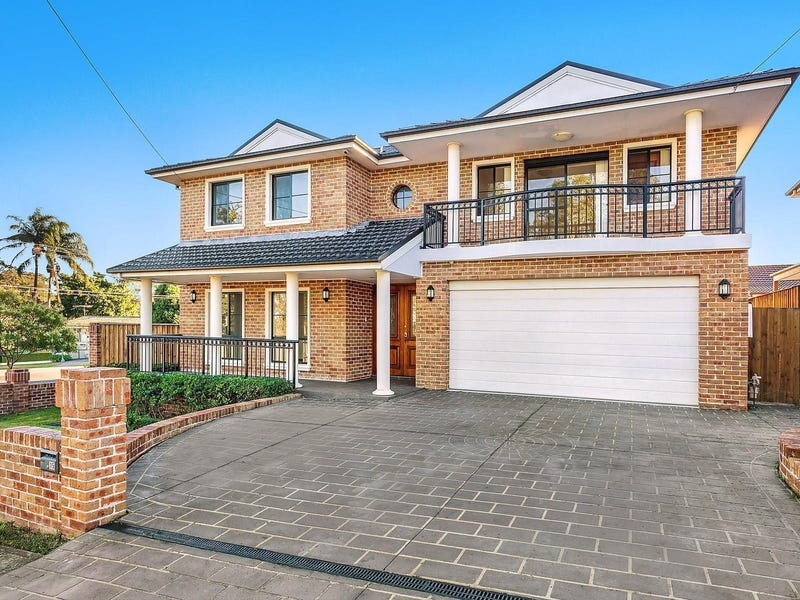 15 Betty Avenue, Winston Hills, NSW 2153