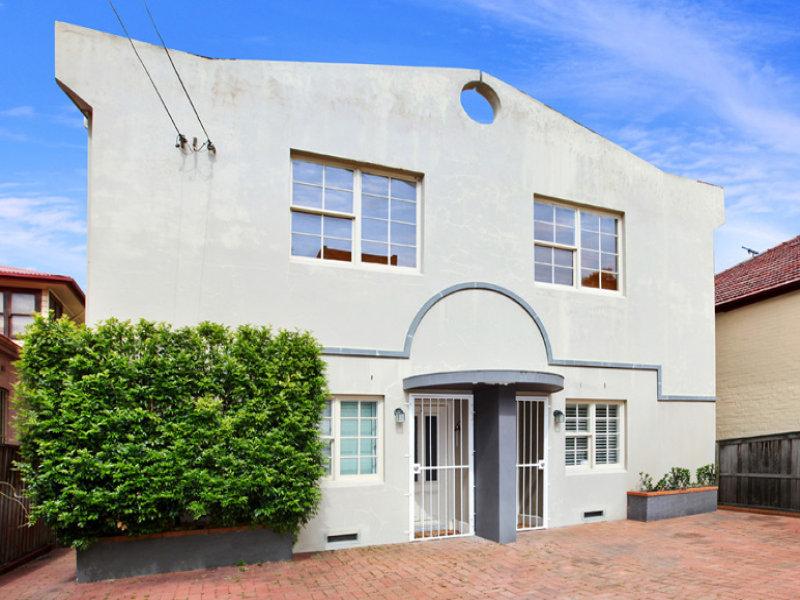 3/259 Johnston Street, Annandale, NSW 2038
