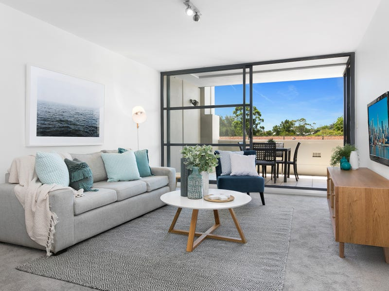 403/357 Glenmore Road, Paddington, NSW 2021