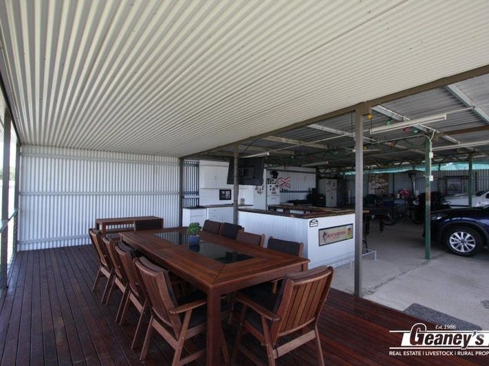 6 Cemetery Road, Queenton, Qld 4820