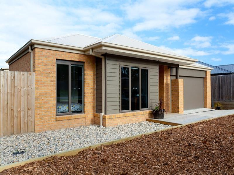 36 NORTH VIEW DRIVE, North Wonthaggi, Vic 3995