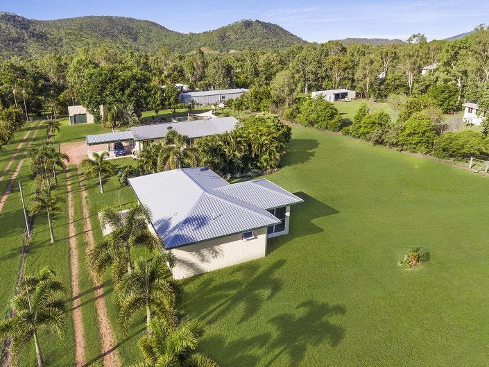 47 Country Road, Nome, Qld 4816