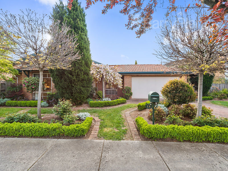 12 Fowler Road, Rowville, Vic 3178