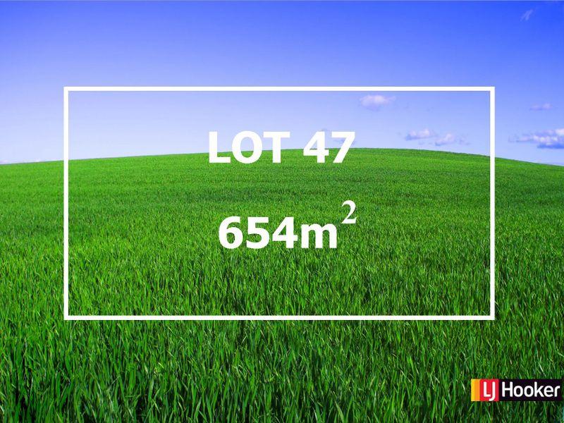 Lot 47 College Estate, Wonthaggi, Vic 3995