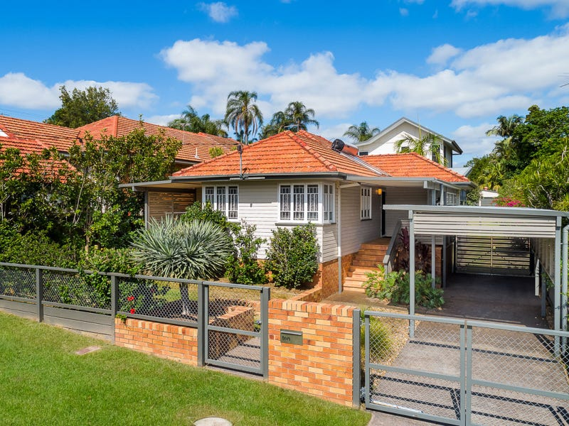 10 O'Donnell Street, Wavell Heights, Qld 4012