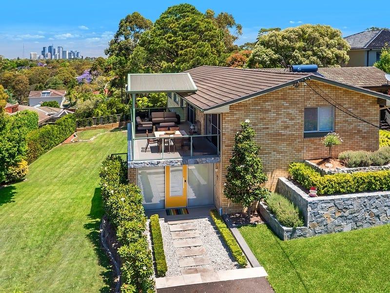 17 Sylvan Avenue, East Lindfield, NSW 2070