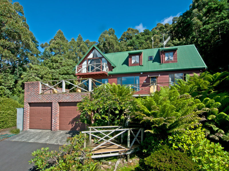25 Grays Road, Fern Tree, Tas 7054