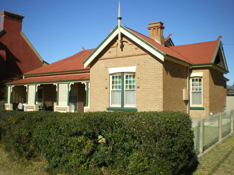 130 CLIFFORD STREET, Goulburn, NSW 2580