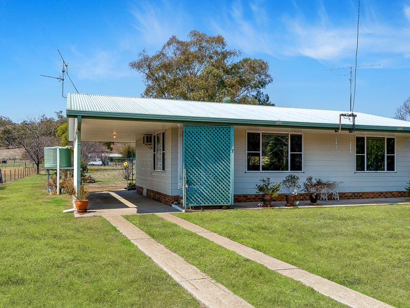 7 Elizabeth Street, Wallabadah, NSW 2343