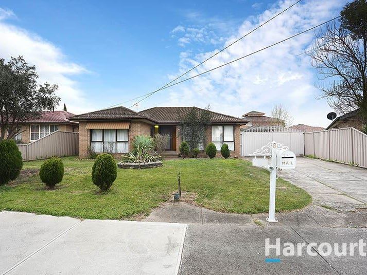 6 Everest Court, Lalor, Vic 3075