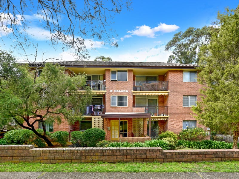 14/17-19 Doomben ave, Eastwood, NSW 2122