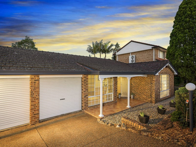 26 Goldsmith Avenue, Winston Hills, NSW 2153