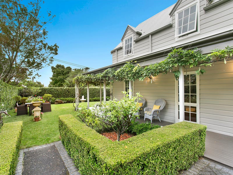 1 Daram Street, Hunters Hill, NSW 2110