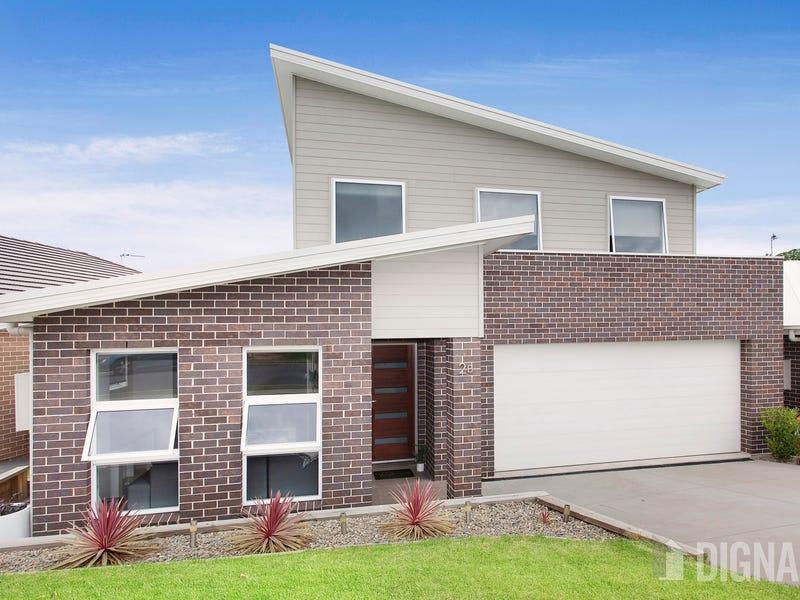 2B  Brooks Terrace, Kanahooka, NSW 2530