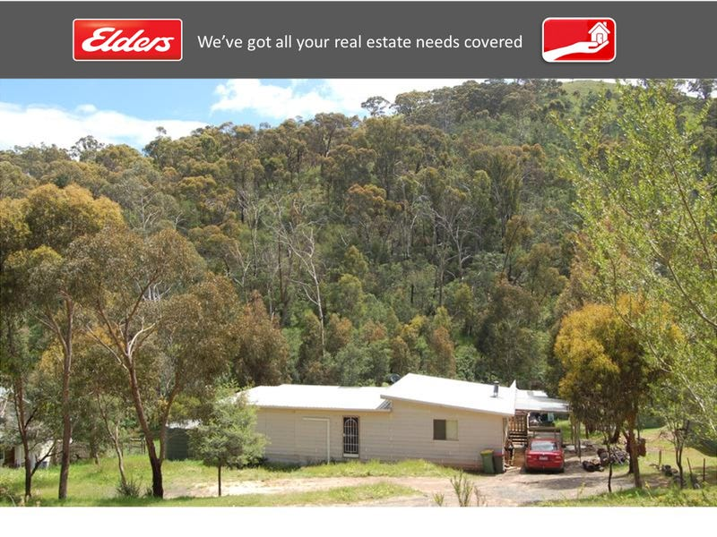29 Long Gully Road, Flowerdale, Vic 3658