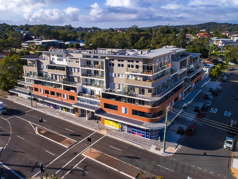 109/2 Howard Street, Warners Bay, NSW 2282