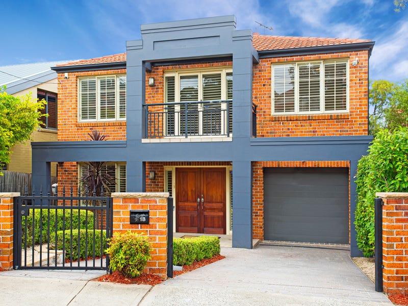 18 Fifth Street, Ashbury, NSW 2193