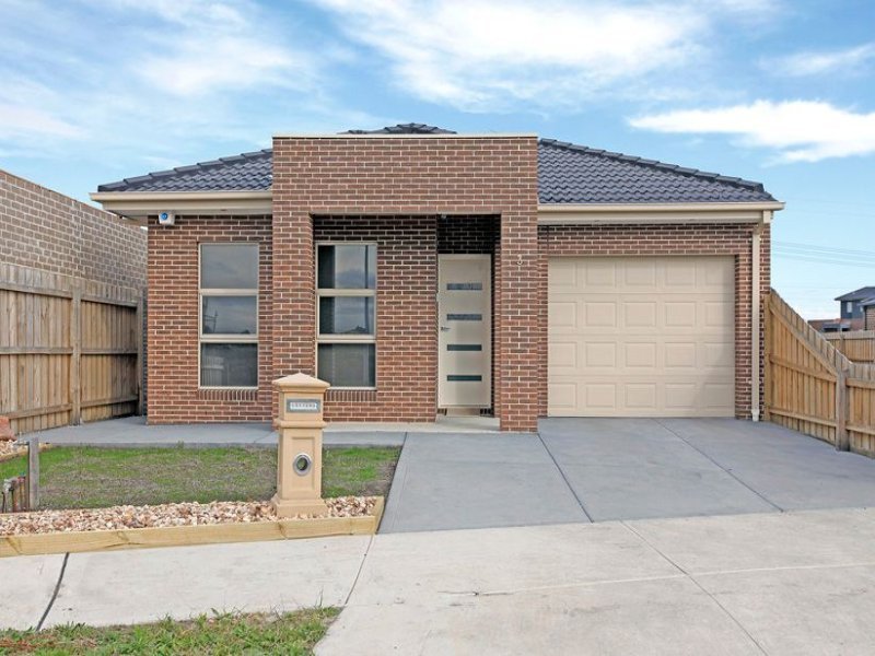 3 Lydgate Terrace, Epping, Vic 3076