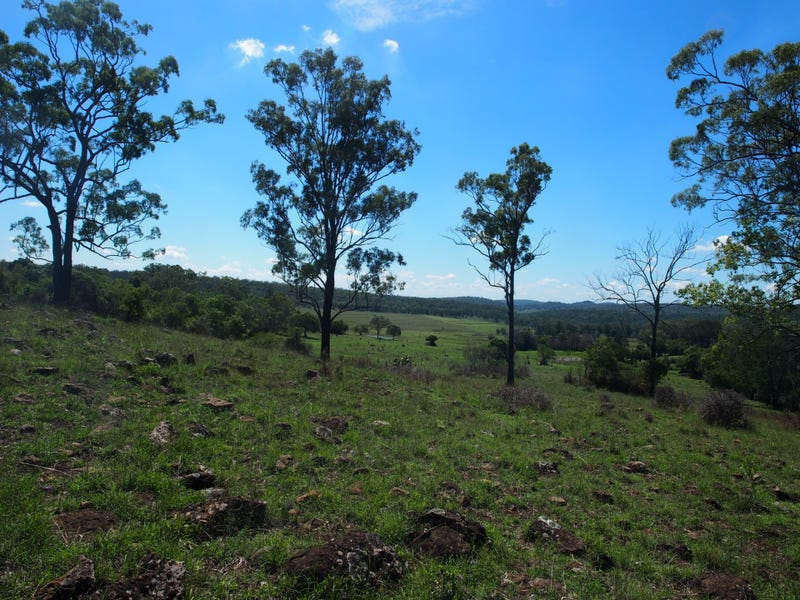 """"""" UP TOP"""", Stoneleigh Road, Pittsworth, Qld 4356"""