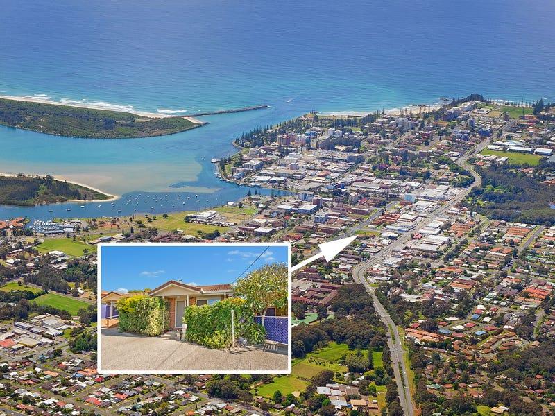 1/128 Bridge Street, Port Macquarie, NSW 2444