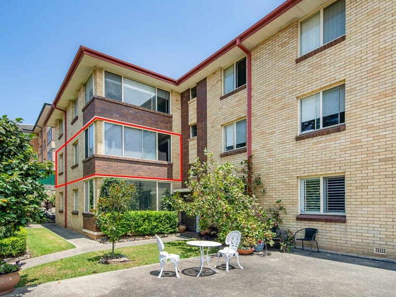 4/43 Church Street, The Hill, NSW 2300