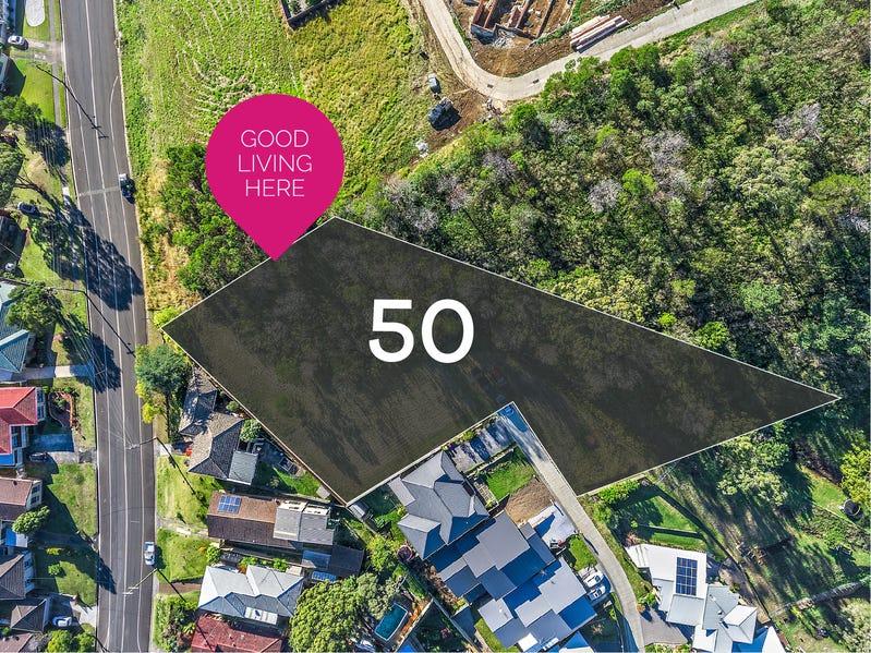 Lot 50, 14 Baywood Avenue, Dapto, NSW 2530