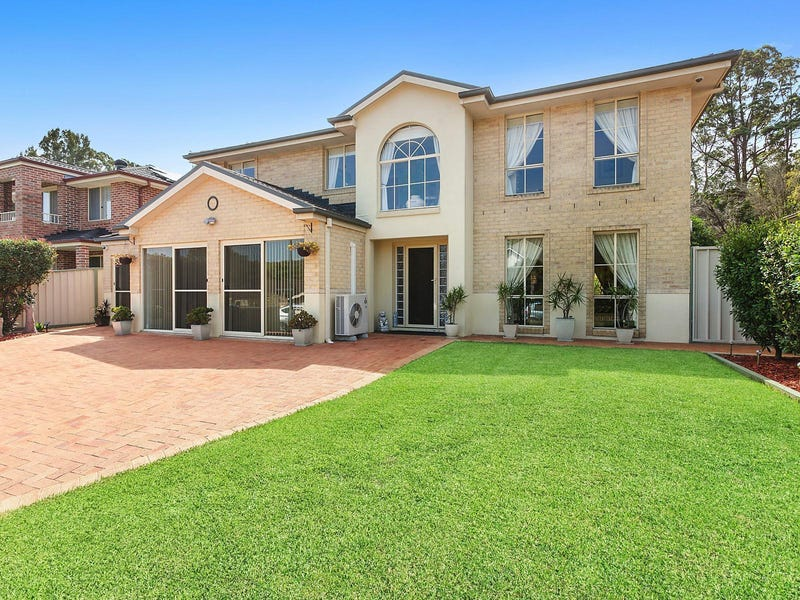 6 Bannister Drive, Erina, NSW 2250