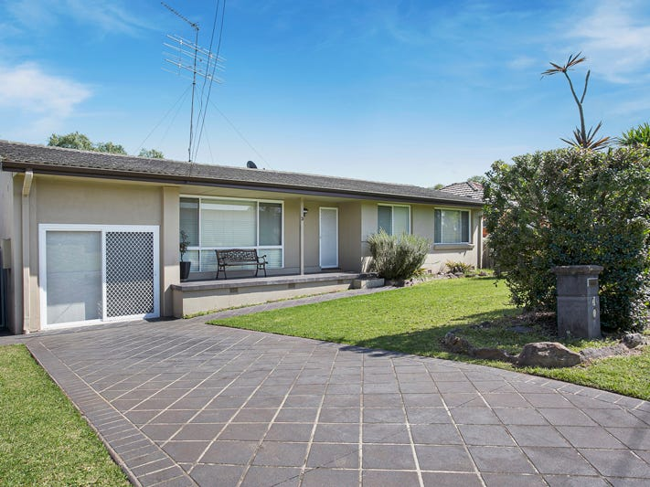 3 Price Street, South Penrith, NSW 2750