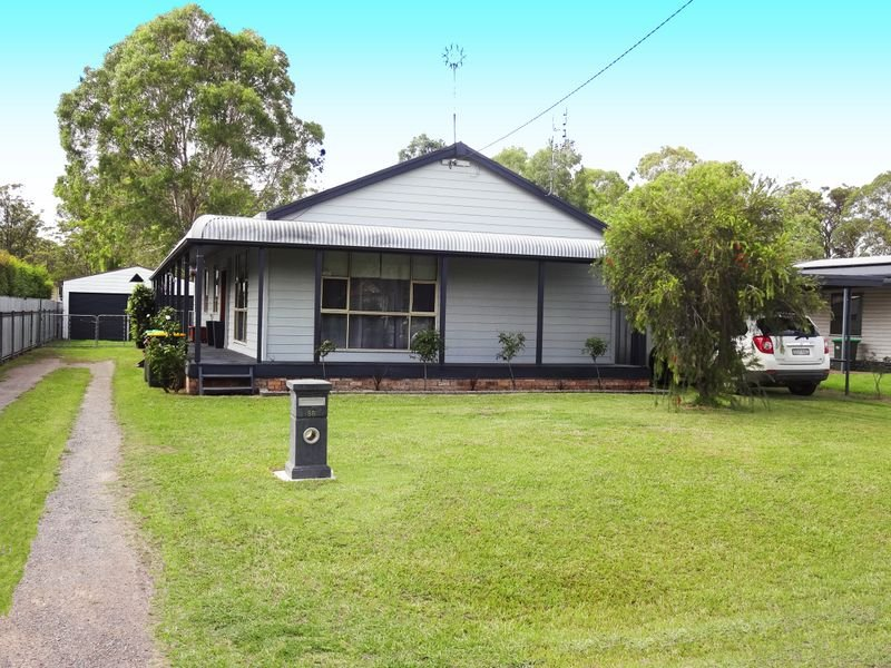 58 Old Coach Road, Limeburners Creek, NSW 2324