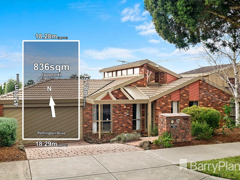 17 Remington Drive, Glen Waverley, Vic 3150