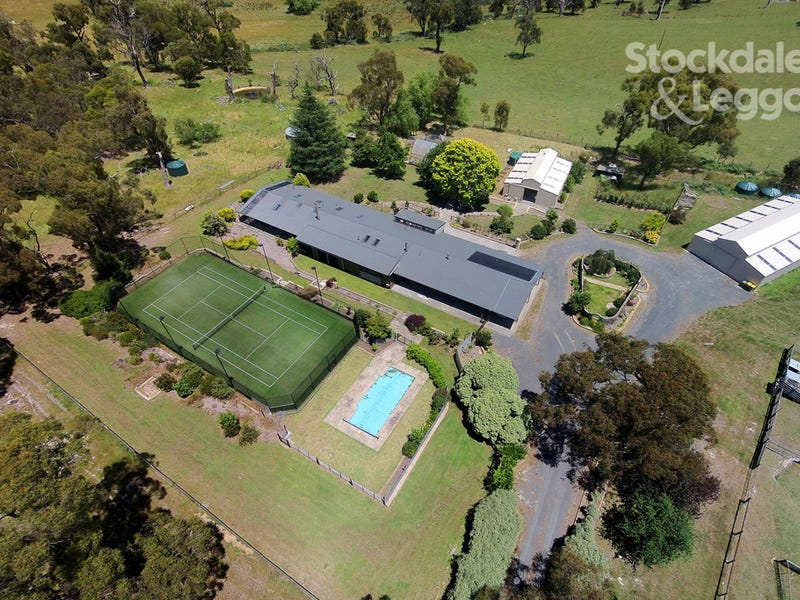 210 Beenak Road, Yellingbo, Vic 3139