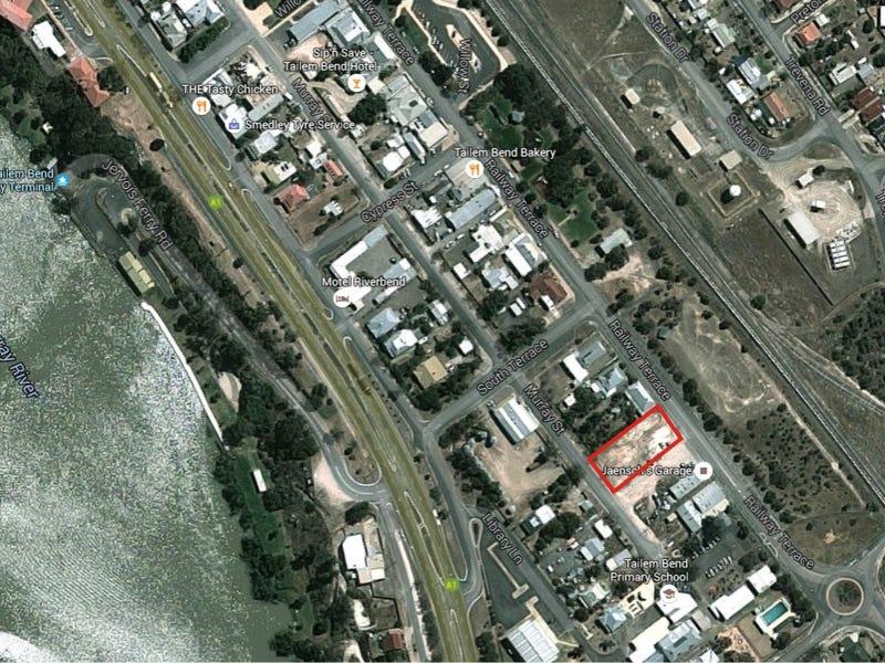 Lot 79 Railway Terrace, Tailem Bend, SA 5260