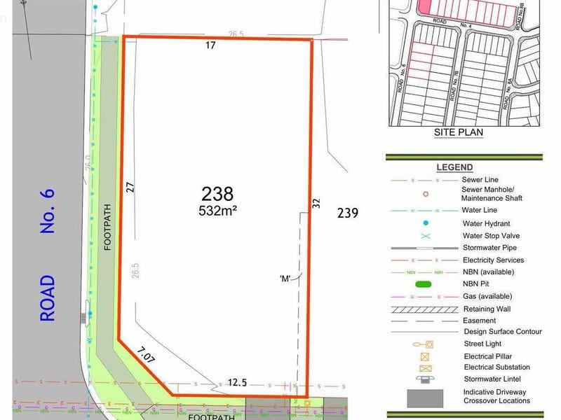 Lot, 238 Proposed Street, Schofields, NSW 2762