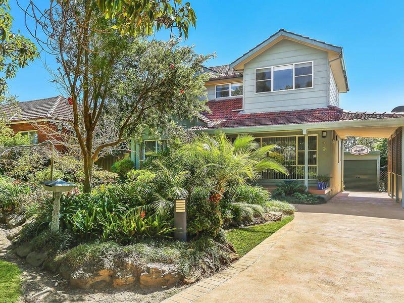 9 Kirk Crescent, Kirrawee, NSW 2232