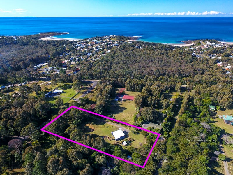 8 Wonnawong Place, Bawley Point, NSW 2539