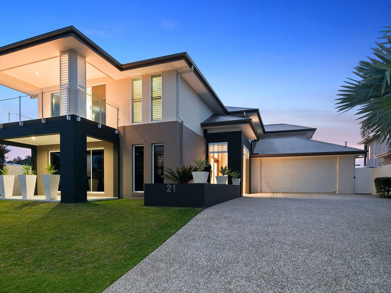 21 Balmara Place, Coomera Waters, Qld 4209