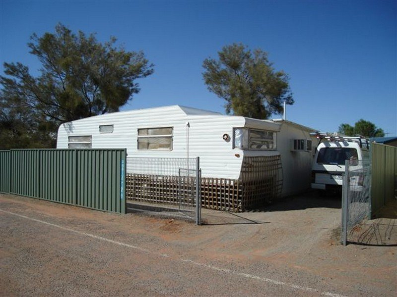 Site 3 Native Pine Cst, Myall Grove C/van Pk, Roxby Downs, SA 5725